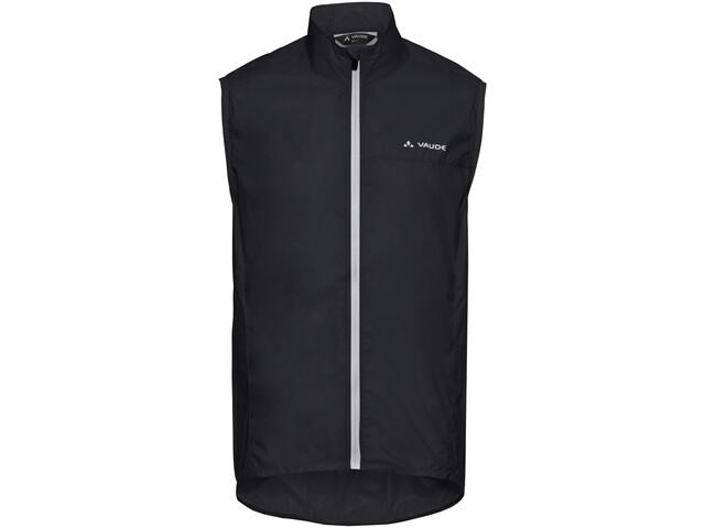 VAUDE Air III Vest Men black uni